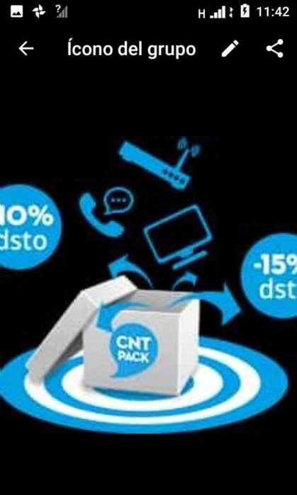 Distribuidor Autorizado Cnt Satelnet