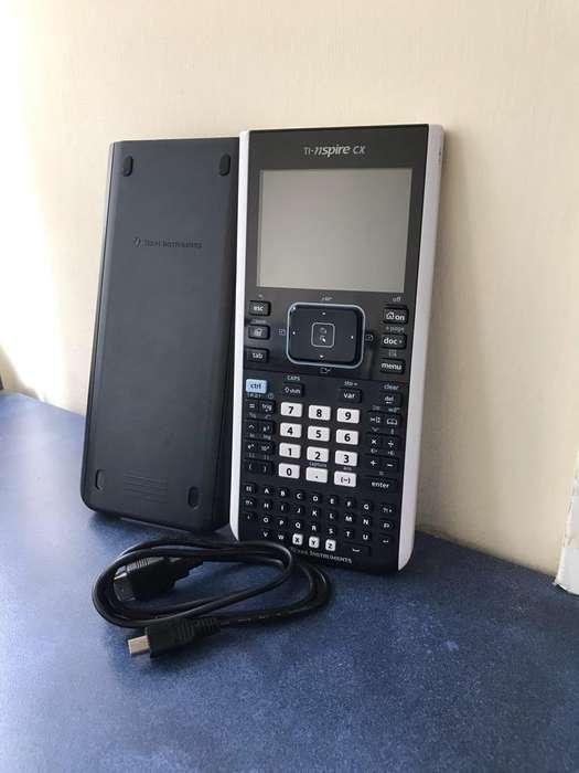 Texas Instruments TiNspire Cx