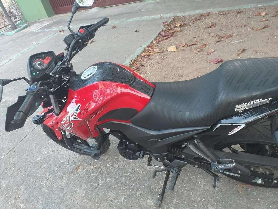 Hermosa Cr 5 200 Modelo 2019