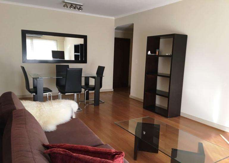 Alquiler Temporario 2 Ambientes, Olga Cossettini 1100, Puerto Madero