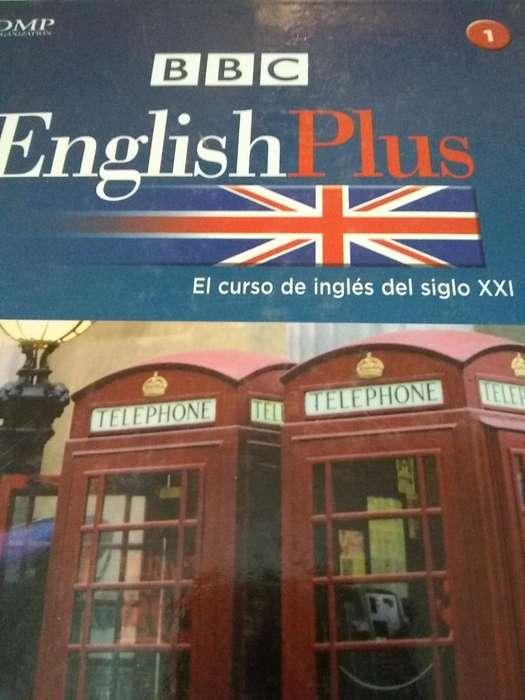English Plus con <strong>dvd</strong>