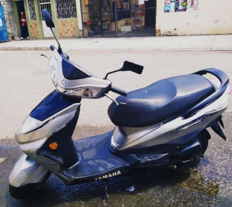 <strong>motoneta</strong> Yamaha