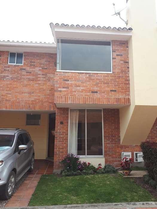 Vendo Hermosa Casa en Tenjo Cundinamarca