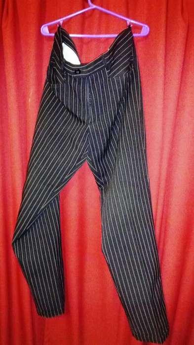 Pantalón Vestir Hombre Infinityevolution