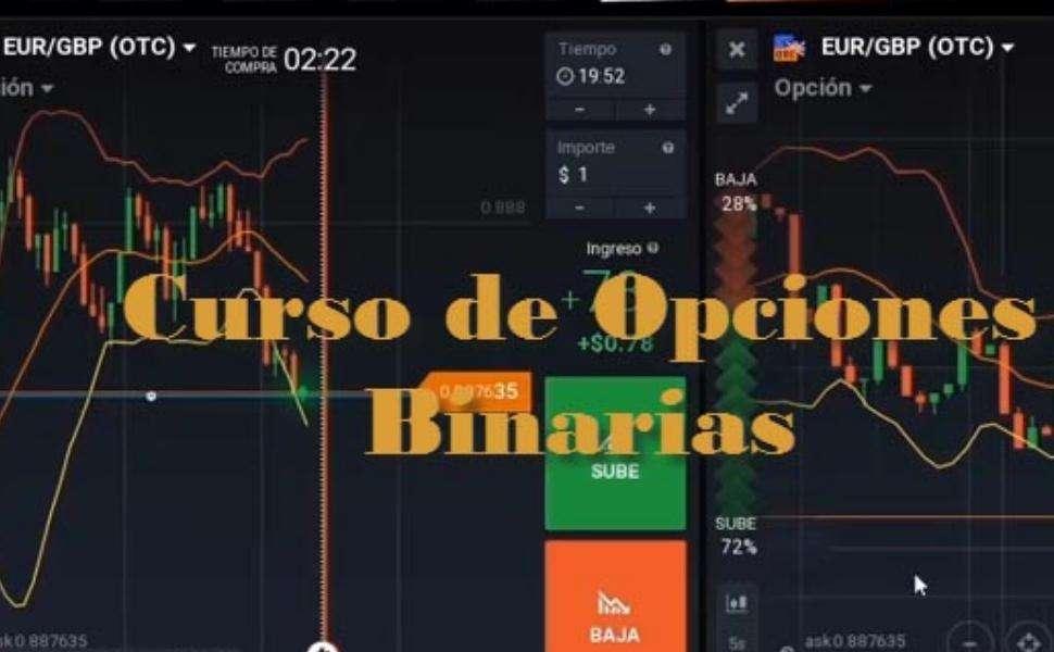 MEX TRADER VIP /Curso de Opciones Binarias