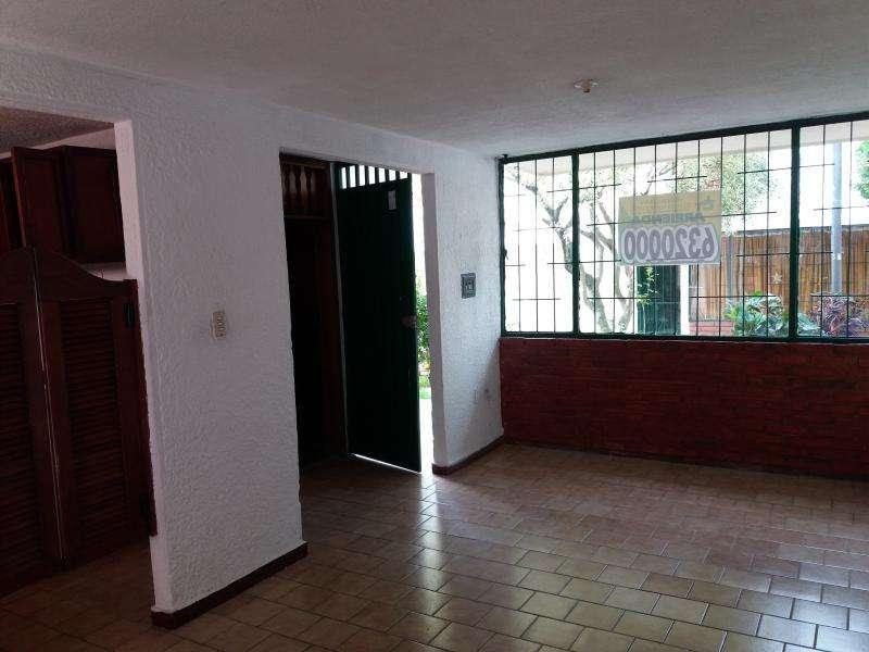 Casa En Arriendo En Bucaramanga Campo Hermoso Cod. ABCLV-5722