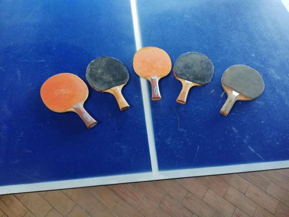 Permuto Mesa Ping Pong