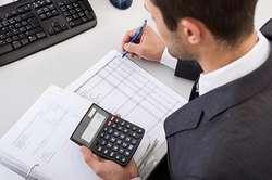 Contador publico elabora impuestos nacionales  y distritales