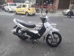 Kymko Active 110 Unika Modelo 2014 No so