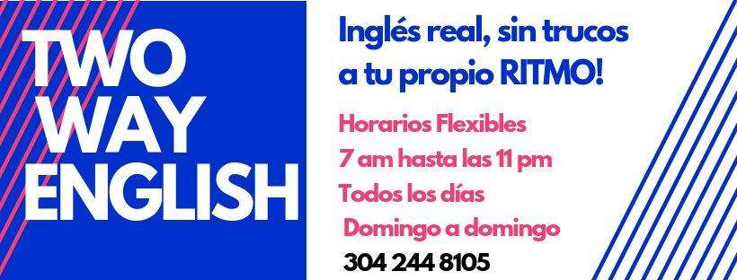 Inglés conversacional a tu ritmo