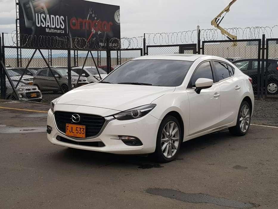 Mazda Mazda 3 2018 - 10260 km