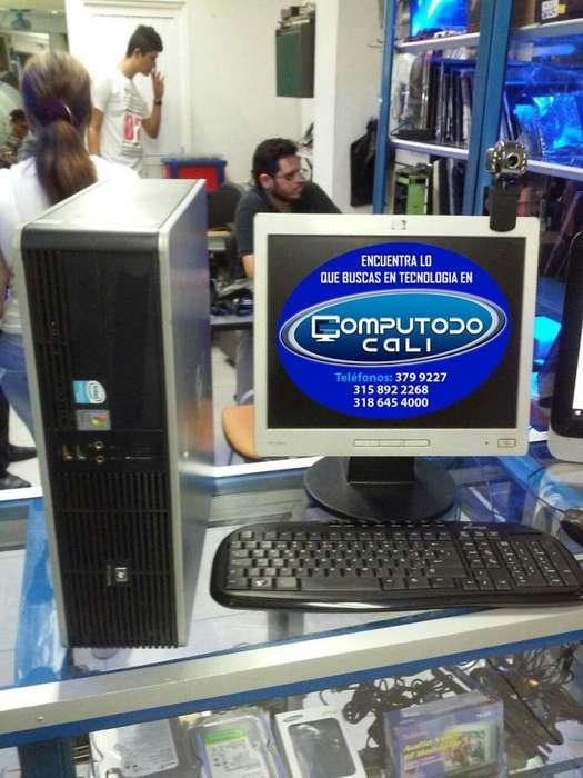 Computador en combo full completo con accesorios
