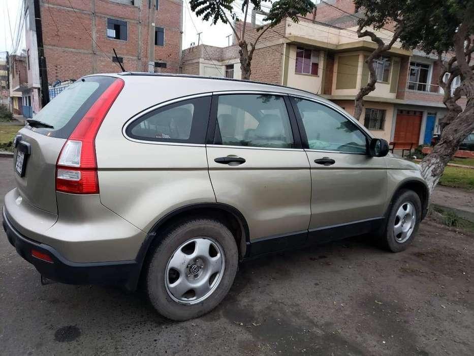 Vendo 918468828 Crv 2008