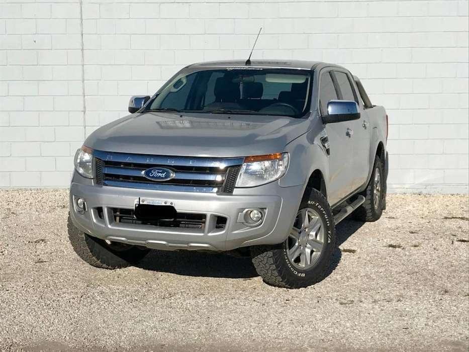 Ford Ranger 2013 - 86000 km