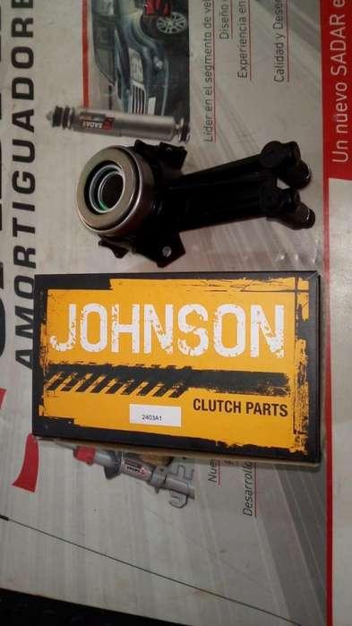 Crapodina Johnson Ecosport Fiesta