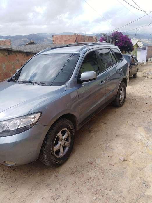 <strong>hyundai</strong> Santa Fe 2009 - 126000 km