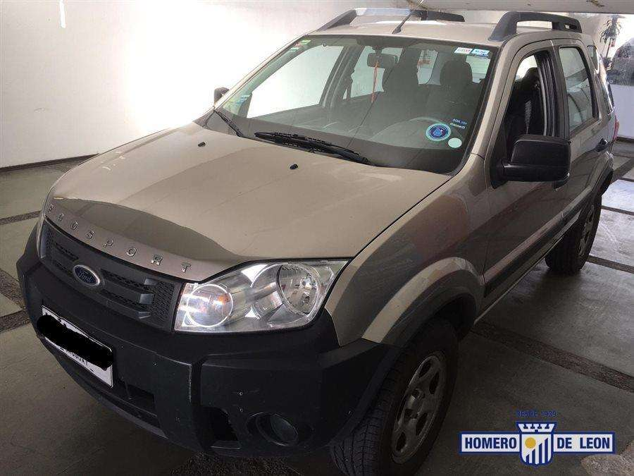 <strong>ford</strong> Ecosport 2011 - 111000 km
