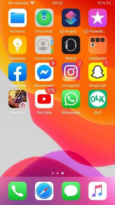 Vendo O Cambio iPhone 6 con Detalles