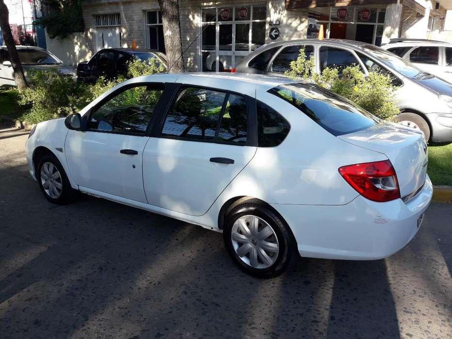 Renault Symbol 2012 - 135000 km