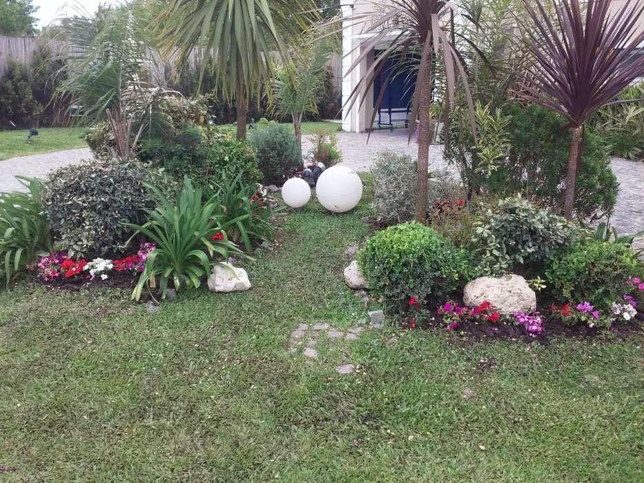 Servicio de Paisajizmo y Mantenimiento de PArque y Jardines