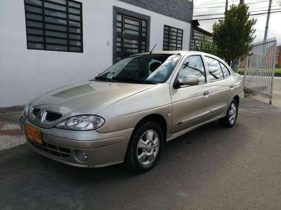 Renault Megane  2007 - 118000 km