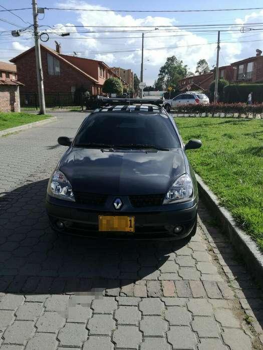 Renault Clio  2008 - 122000 km