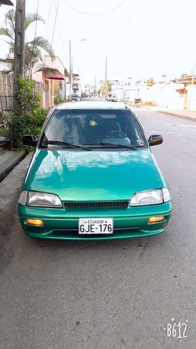 Suzuki Forsa 2 1994 - 75500 km
