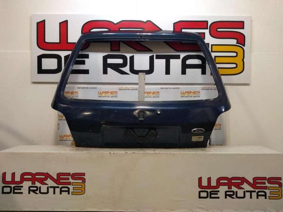 Porton Trasero Ford Fiesta 02906642