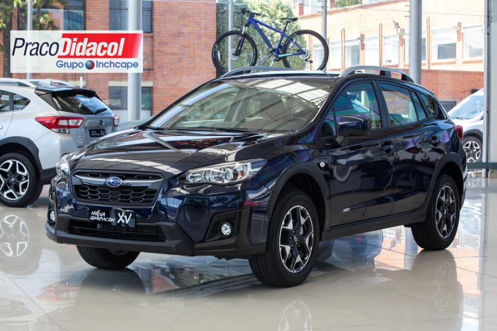 Subaru XV 2020 - 0 km