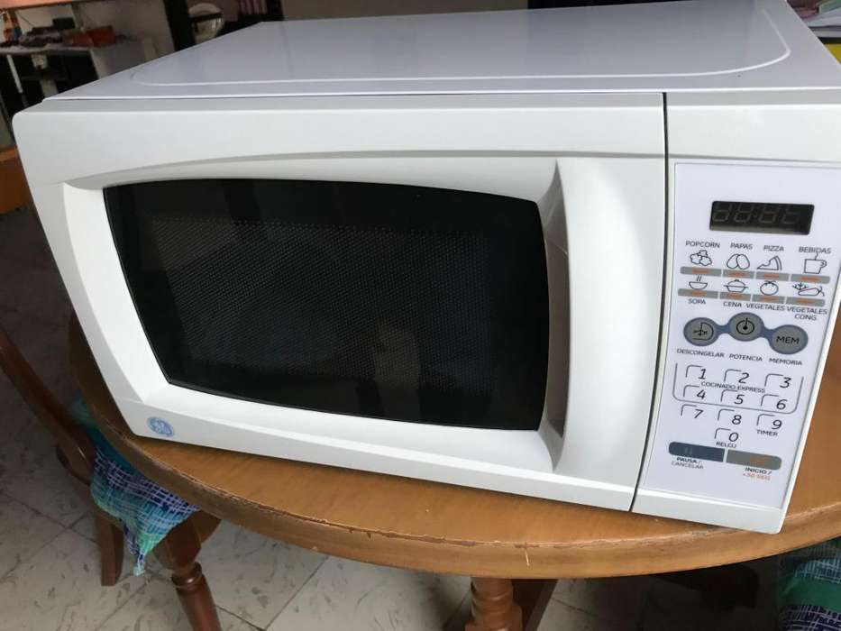 Horno Microondas General Electric
