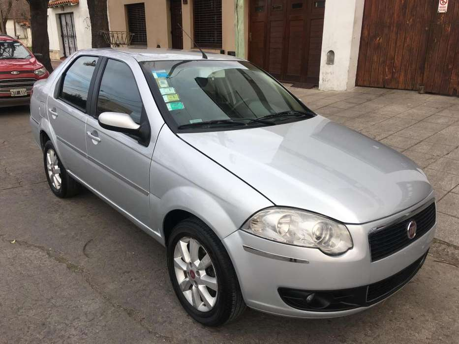<strong>fiat</strong> Siena 2009 - 148000 km