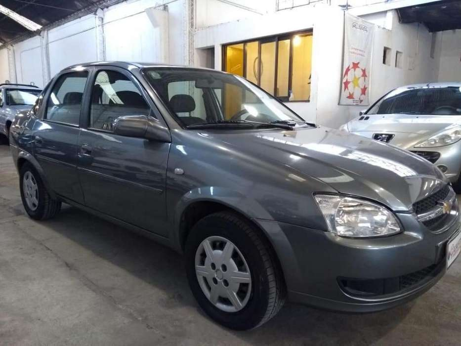 Chevrolet Classic 2012 - 178000 km