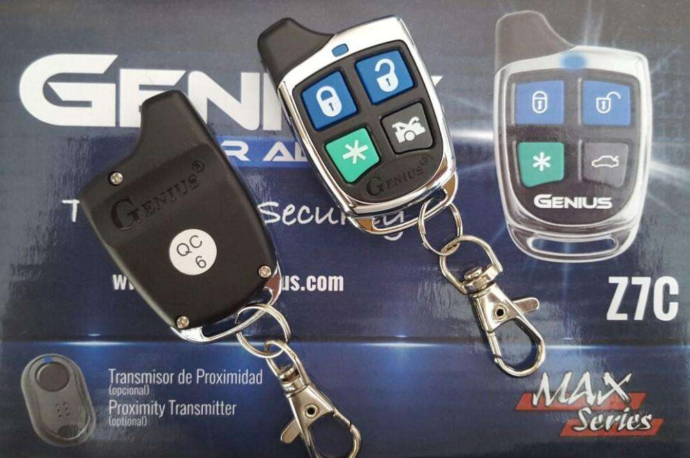 <strong>alarma</strong>S PARA AUTOS OFERTA DESDE s/100.00