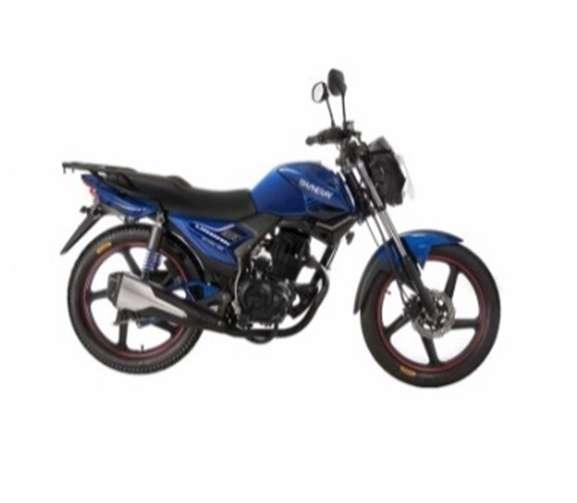 MOTO SHINERAY XY15010F JAPON MOTOS EL EMPALME