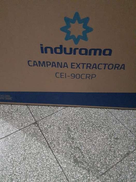 <strong>campana</strong> Extractora