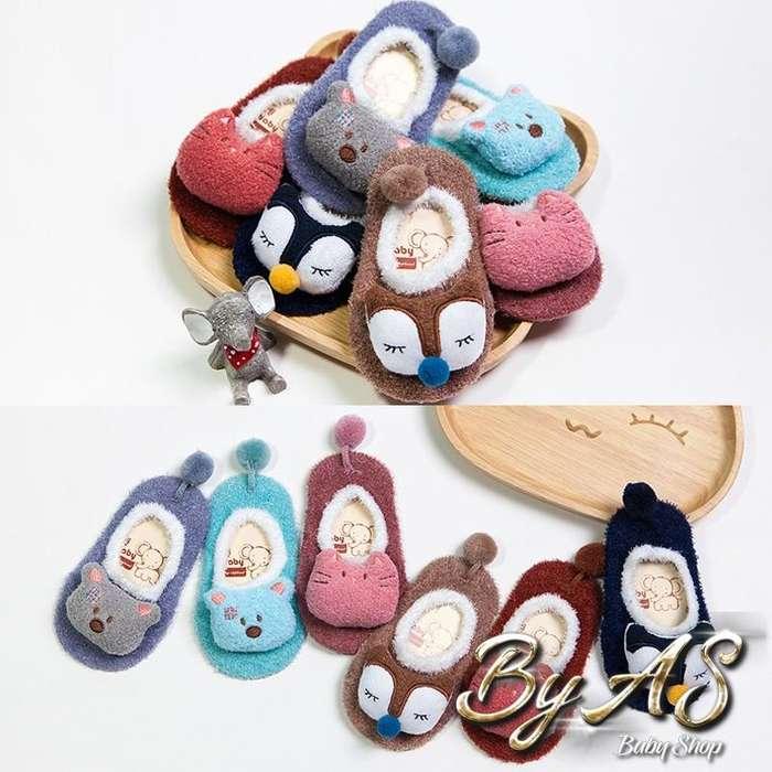 Preciosos Zapatos para tu bebe 0 a 1 año