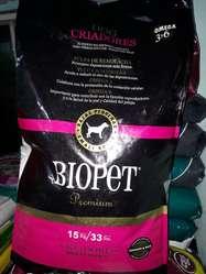 Oferta Biopet Cachorro
