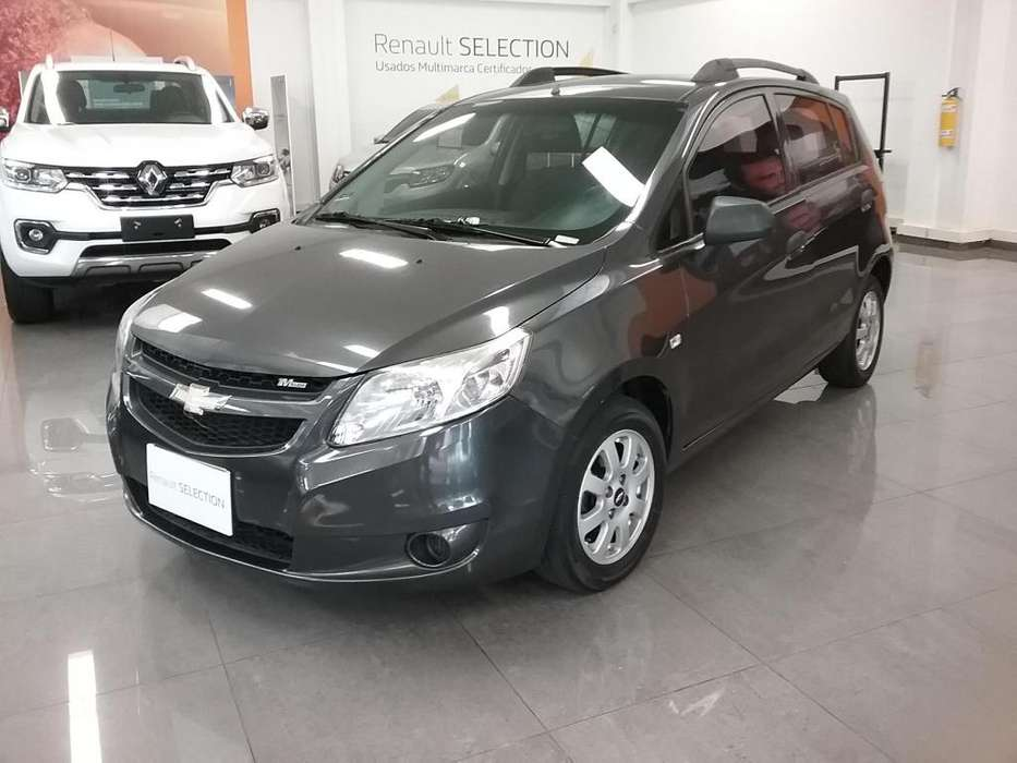 Chevrolet Sail 2015 - 35301 km