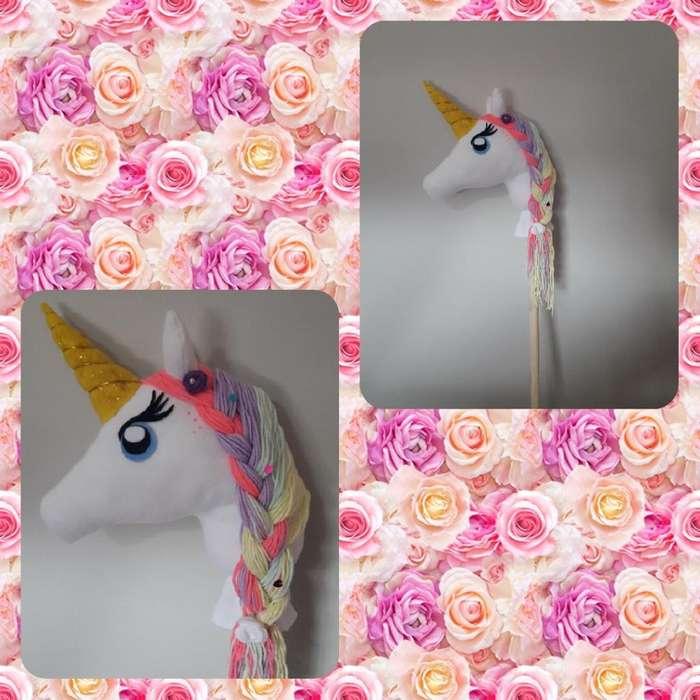 Vendo Caballitos-unicornio