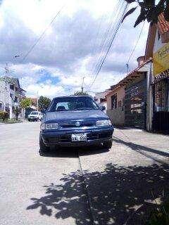 <strong>skoda</strong> Otro 1997 - 30000 km