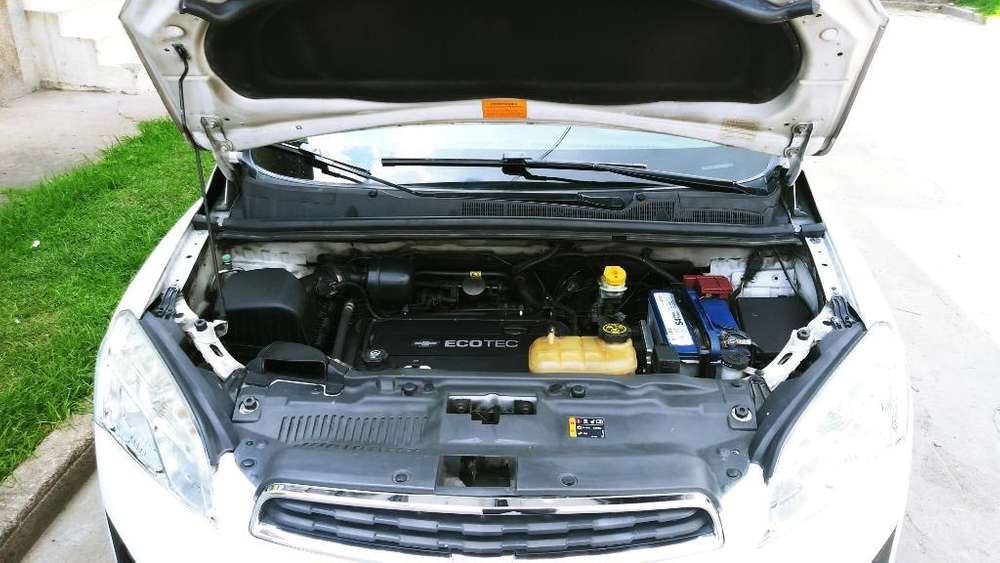 Chevrolet Tracker 2015 - 172000 km