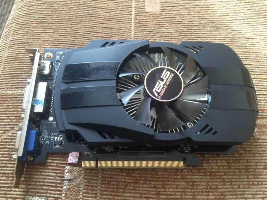Gtx 750 Ti Oc 2gb Gddr5