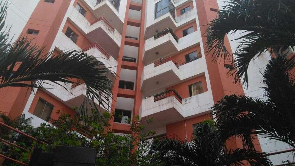 Cómodo <strong>apartamento</strong> amoblado, fresco y al lado del centro cial Caribe Plaza