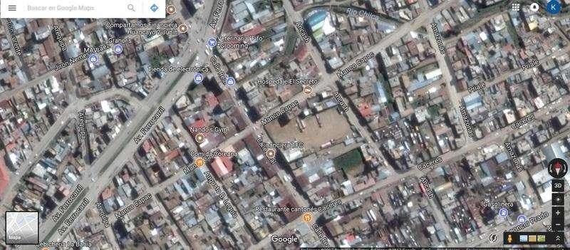 Venta de Terreno en Chilca