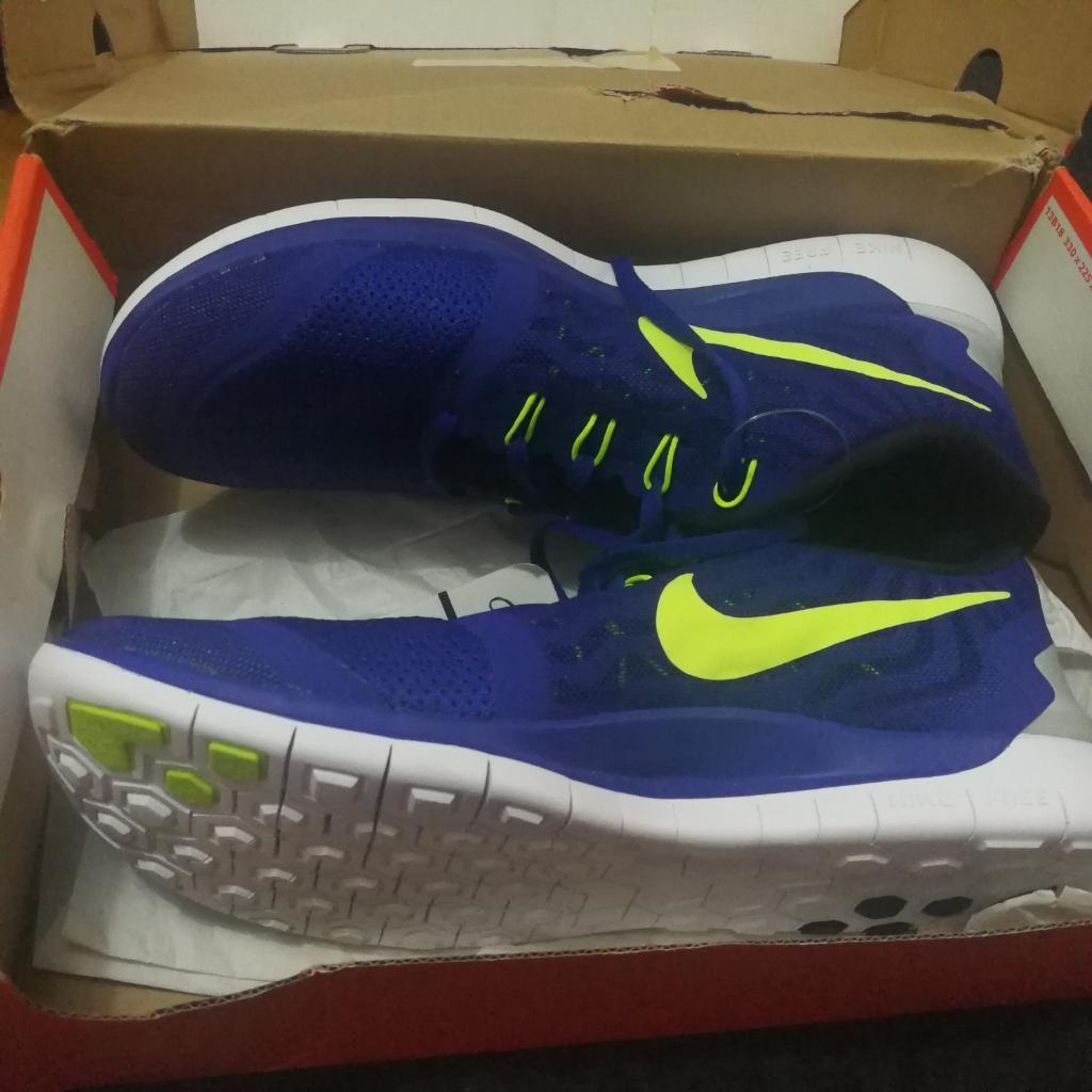 5 Zapatos 0 Free Running Guayaquil Nike PXiOTZuwk