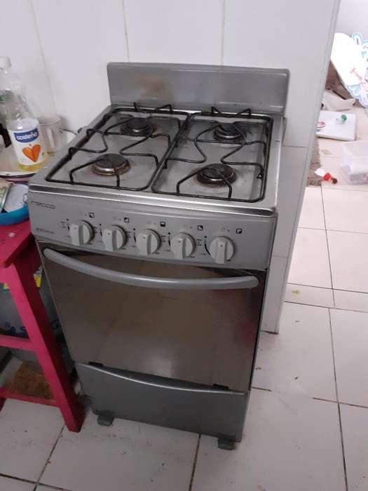 Cocina Recco 4 Ornillas