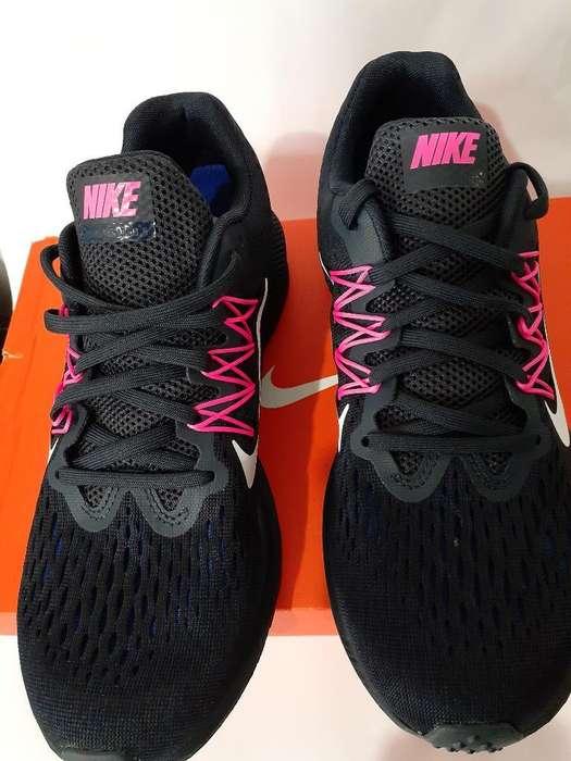 Zapatilla Wmns Nike Zoom Winflo 5