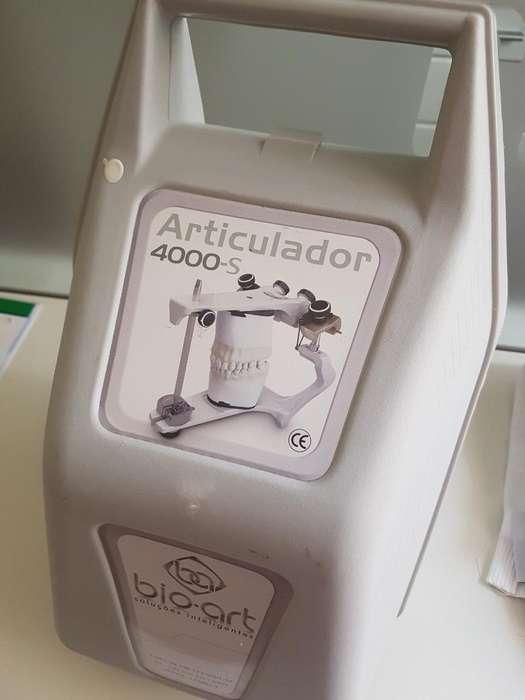 Articulador 4000-s Bio Art