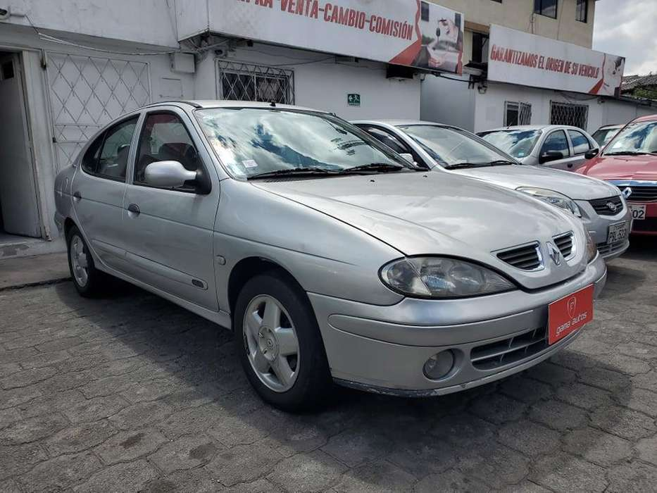 Renault Megane  2007 - 171000 km