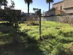 Lote en Venta en Laprida y Bergallo Lomas de San Isidro